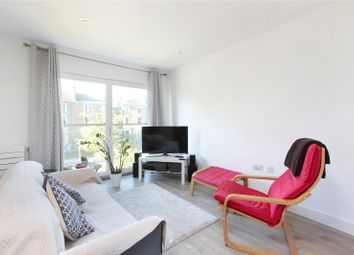 Thumbnail 1 bed flat to rent in Typographic Building, Clapham Road, Stockwell, London