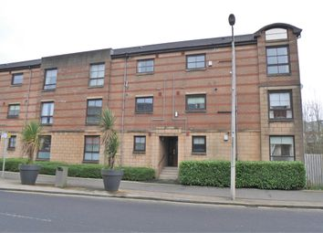 Thumbnail 2 bed flat for sale in Centenary Court, Barrhead