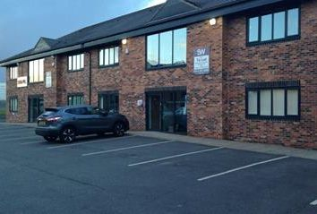 Thumbnail Business park to let in Unit 6 & 7, (Ex Med-El Unit), Great Cliffe Court, Dodworth Business Park, Barnsley