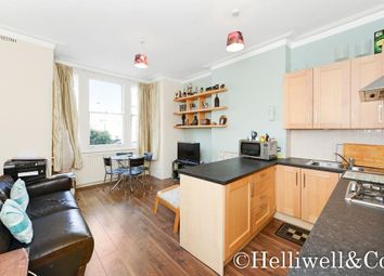 Thumbnail 1 bed flat for sale in Waldeck Road, Ealing, London