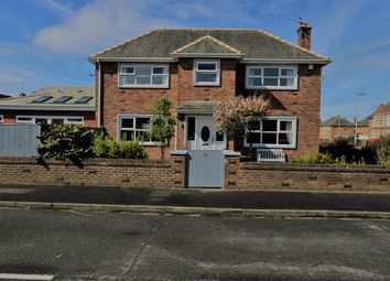 Thumbnail 4 bedroom detached house to rent in Walpole Avenue, Blackpool