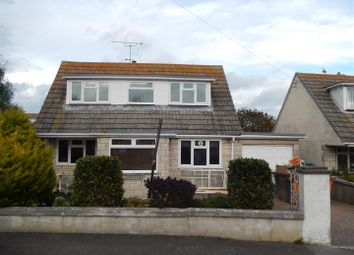 Thumbnail 3 bed detached house for sale in Underhedge Gardens, Portland