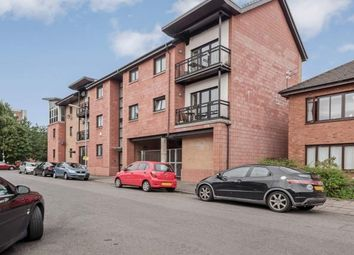 Thumbnail 2 bed property for sale in Walker Street, Partick, Glasgow