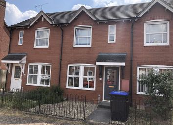 2 bed terraced house for sale in Bennett Close, Daventry NN11