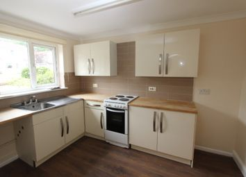 Thumbnail 2 bedroom terraced house to rent in Ferndale Close, Woolwell, Plymouth