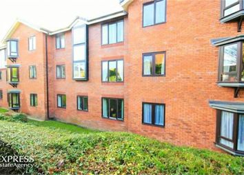 Thumbnail 2 bed flat for sale in St Johns Park, Whitchurch, Shropshire