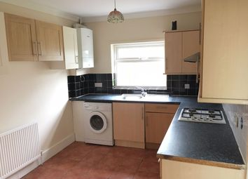 Thumbnail 4 bed terraced house to rent in Canterbury Road, Croydon