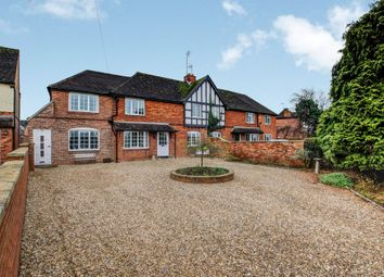 4 bed semi-detached house for sale in Steppes Piece, Bidford-On-Avon, Alcester B50