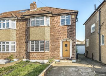 3 bed semi-detached house for sale in Queens Walk, Ruislip, Middlesex HA4
