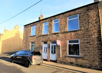Thumbnail 3 bed terraced house for sale in Ritsons Road, Consett