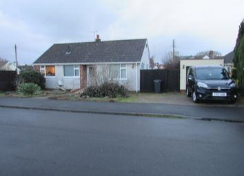 Thumbnail 2 bed detached bungalow to rent in Yadley Close, Winscombe