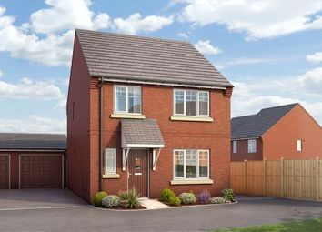 "Thumbnail 4 bed property for sale in ""The Alton At Bardon View, Coalville"" at Bardon Road, Coalville"