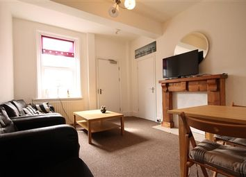 Thumbnail 5 bed flat to rent in Hotspur Street, Heaton, Newcastle Upon Tyne