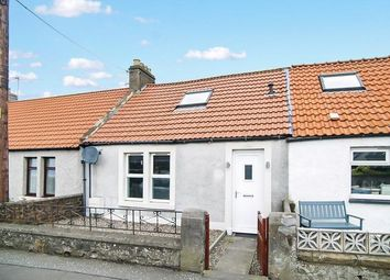 Thumbnail 2 bed cottage for sale in Bonnybank, Leven