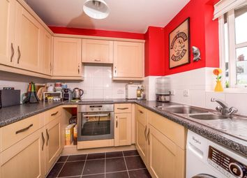 Thumbnail 2 bed flat for sale in Avery Hill Road, London