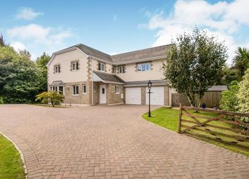Thumbnail 5 bed detached house for sale in St. Columb Major, Cornwall