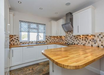 Thumbnail 4 bed detached house for sale in Arkwright Road, Sanderstead, South Croydon