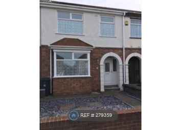 Thumbnail 3 bed terraced house to rent in Whiteway Road, Bristol