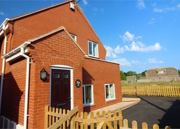 Thumbnail 2 bed flat to rent in Clinton Terrace, Budleigh Salterton, Devon