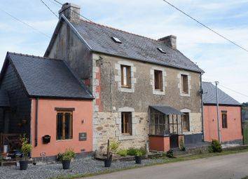 Thumbnail 2 bed detached house for sale in Plouyé, Bretagne, 29690, France