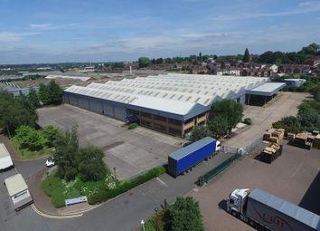 Thumbnail Light industrial to let in 4 Pennine Way, Saltley Business Park, Birmingham, West Midlands