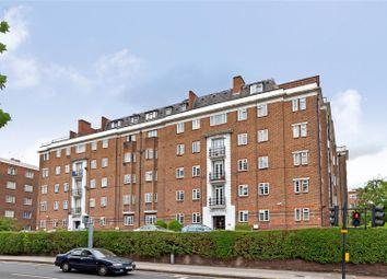 Thumbnail 2 bedroom flat to rent in Warwick Lodge, Mill Lane, London