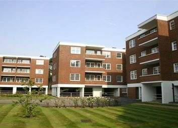 Thumbnail 2 bed flat to rent in Bulstrode Court, Gerrards Cross