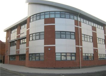 Thumbnail Office to let in Arms Evertyne House, Quay Road, Blyth, Northumberland, England