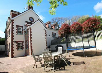Thumbnail 5 bed detached house for sale in Les Grands Vaux, St. Helier, Jersey