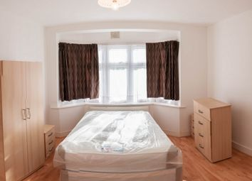 Thumbnail 2 bed flat to rent in Crownfield Avenue, Ilford