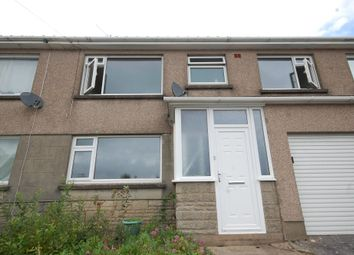 Thumbnail 3 bedroom terraced house for sale in Queensfield, Tenby