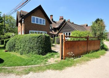 Thumbnail 5 bed semi-detached house to rent in Buckingham Road, Weedon, Aylesbury
