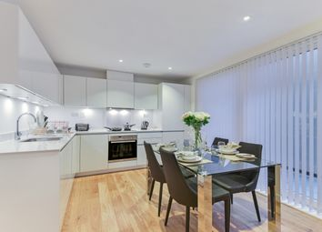 Thumbnail 3 bed property to rent in 22 (Plot 46) Hand Axe Yard St Pancras Place, London