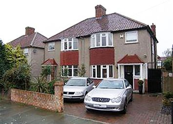 3 bed semi-detached house to rent in Harraden Road, London SE3
