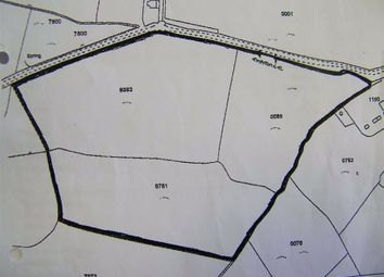 Thumbnail Land for sale in 15 Acres, Upper Tumble, Cross Hands