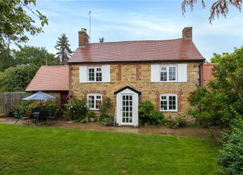 Thumbnail 3 bedroom cottage for sale in Henley Road, Nuneham Courtenay, Oxford