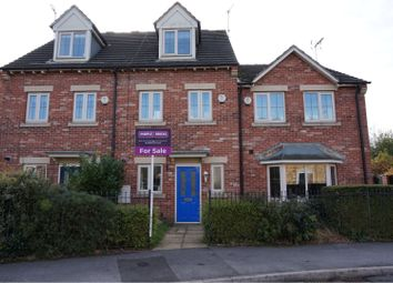 4 bed town house for sale in Guylers Hill Drive, Clipstone Village NG21