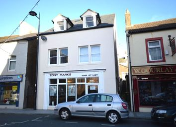 Thumbnail 2 bed flat to rent in Finkle Street, Workington