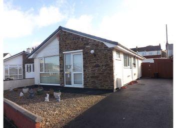 Thumbnail 2 bedroom detached house for sale in Roseland Park, Camborne