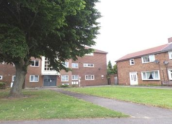 Thumbnail 3 bed flat to rent in Boyden Court, Newton Aycliffe