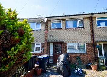 3 bed terraced house for sale in Highbury Gardens, Ramsgate CT12