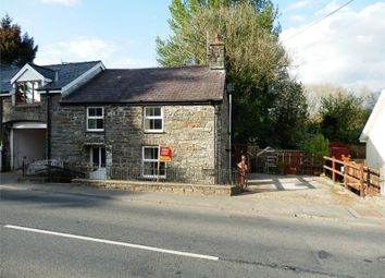 Thumbnail 3 bed semi-detached house for sale in Brooklands, Felinfach, Lampeter