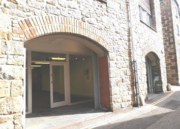 Thumbnail Studio to rent in Bread Street, Penzance