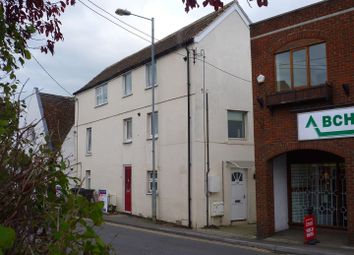 Thumbnail 1 bedroom terraced house to rent in Islington, Trowbridge