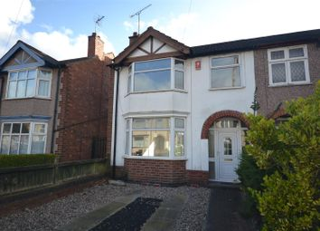 3 bed end terrace house to rent in Armstrong Avenue, Stoke, Coventry CV3