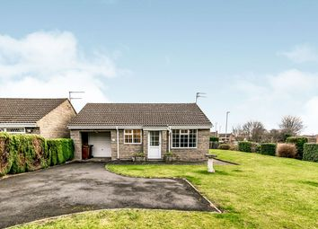 Thumbnail 2 bed bungalow for sale in Westwinn Garth, Leeds