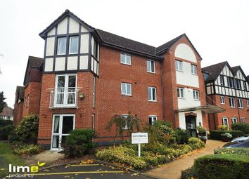 Thumbnail 1 bed flat to rent in Ella Court, Redland Drive