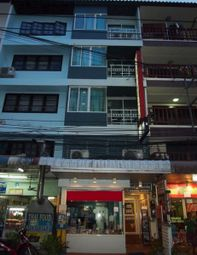 Thumbnail Retail premises for sale in Baramee Apartment, Jomtien, Pattaya