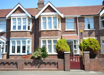 3 bed terraced house for sale in Southworth Avenue, Blackpool FY4