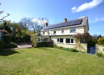Thumbnail 5 bed detached house for sale in Bettws Ifan, Rhydlewis, Llandysul